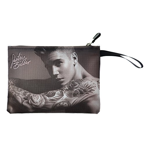 Price comparison product image Justin Bieber What Do You Mean Bag Pouch Purse 279