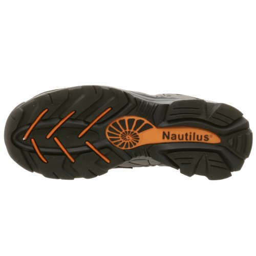 Nautilus 1320 ESD No Exposed Metal Safety Toe Athletic Shoe