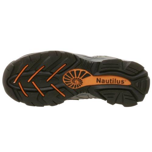 Nautilus 1320 Esd Pas De Métal Exposé Chaussure De Sport Gris