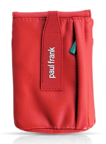 Paul Frank Universal Mobile Phone Pouch - ()