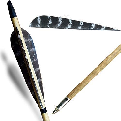 12x Traditional Archery 32
