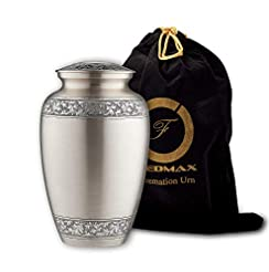 Cremation Urn for Ashes, for Adults up t...