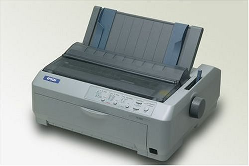 (Epson C11C524001 FX-890 Dot Matrix Impact)