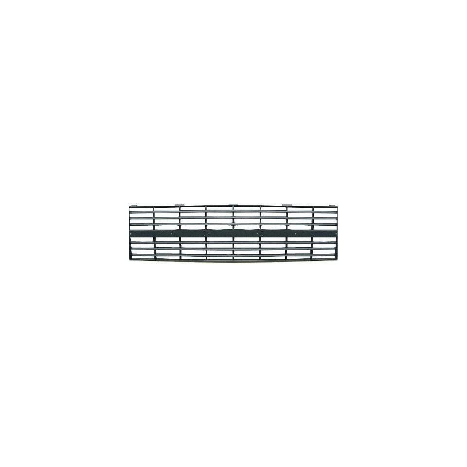 83 84 CHEVY CHEVROLET FULL SIZE PICKUP fullsize GRILLE TRUCK, With Molding Holes, Painted (1983 83 1984 84) 6724 14043881