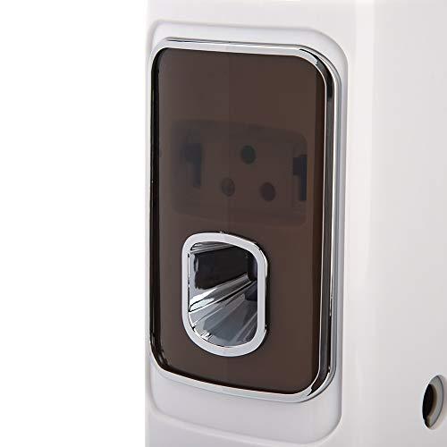 Automatische luchtverfrisser dispenser, Air Wick automatische spray dispenser, milieuvriendelijk voor thuiskantoor