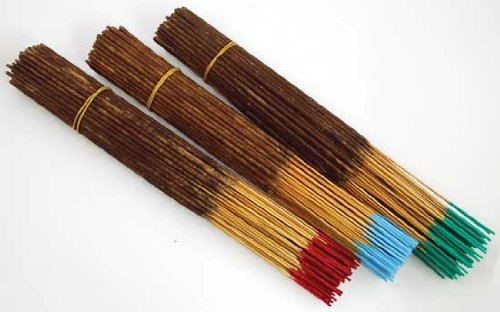 Auric Blends Incense (90-95 Amber Incense Stick Auric Blends)