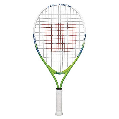 Wilson Junior US Open Tennis Racquet, 21-Inch (Renewed)