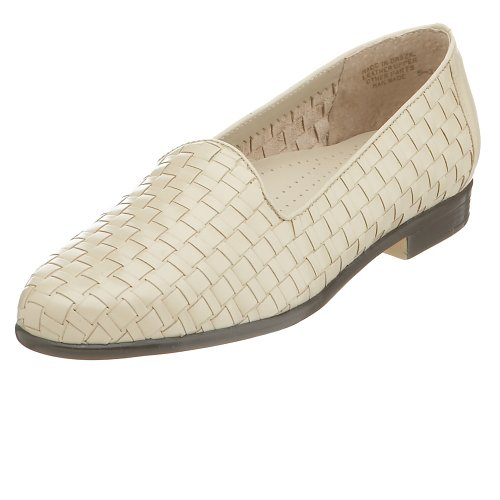 Trotters Women's Liz Loafer B000CDM1W0 5 B(M) US|Bone