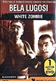[DVD] White Zombie (1932) from Cult Classics