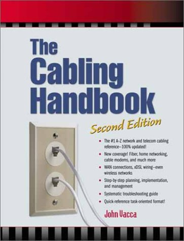 Cabling Handbook, The (2nd Edition)