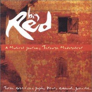 Big Red: Musical Journey Through Mada