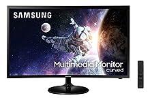 SAMSUNG - Monitor de 32 Pulgadas / C32F39MFU