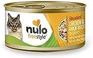 Nulo Adult & Kitten Grain Free Canned Wet Cat