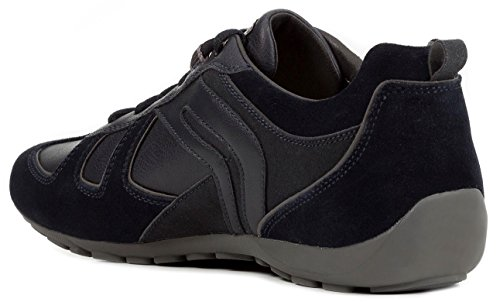 Geox Mens U843FA Uomo Ravex Closed Blue low price sale online ztCJeoPji