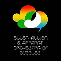 Orchestra of Bubbles (Vinyl) [Importado]