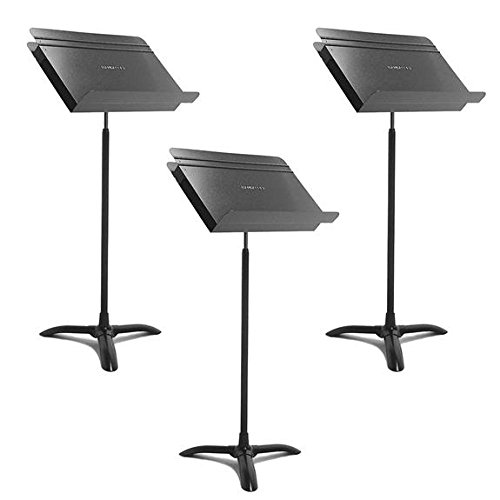 Manhasset 4903 #49 Director Music Stand - 3 Pack by Manhasset