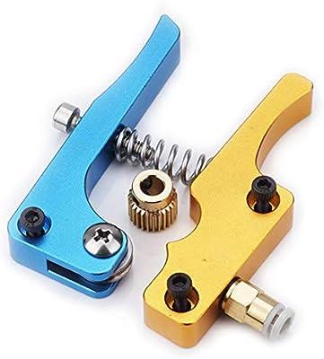pushfocourag - Comedero de metal completo para impresoras Anet A8 ...