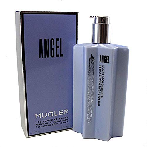(ANGEL by Thierry Mugler - Perfumed Body Lotion 7 oz)