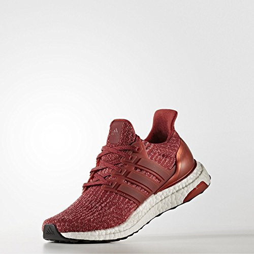 Rouge rojmis Basses Sneakers Femme Ultraboost Adidas rojmis rostac W TqxXnRC