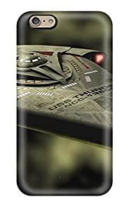 High-quality Durable Protection Case For Iphone 6(star Trek)