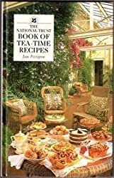 The National Trust Book of Tea-Time Recipes (NT cookery books)