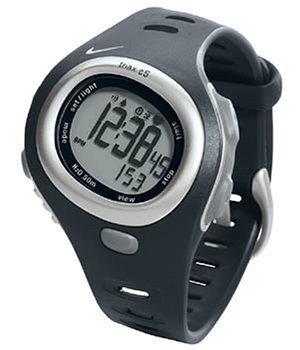 nike unisex triax c5 digital display black strap sports watch sm0015 rh amazon co uk Nike GPS Watch Nike Plus Sport Watch