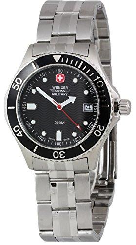 Wenger Men's AquaGraph watch #79076