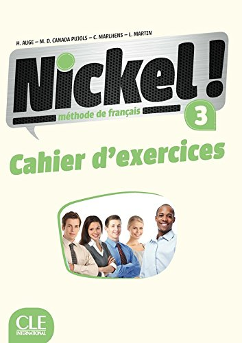 Nickel ! 3 - Cahier d'exercices (French Edition) PDF