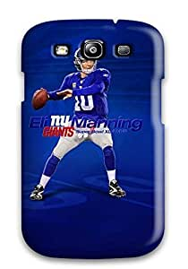 Everett L. Carrasquillo's Shop AnnaSanders Case Cover Skin For Galaxy S3 (eli Manning)