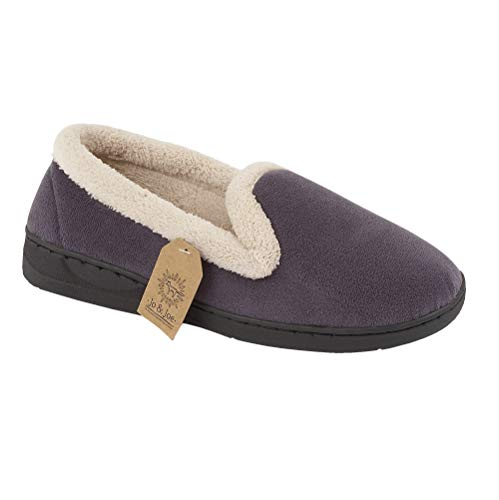 2 pour GladRags Chaussons Femme Lilac wHO0Bff7n