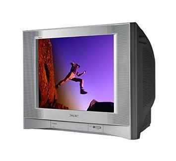 Sony KV 20FS120 20 Inch FD Trinitron WEGA Flat Screen TV