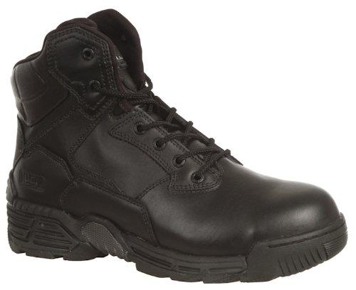 Stealth de sécurité Force Magnum adulte Noir 37422 069 Chaussures 6 mixte 7dqpx0Y