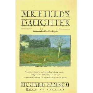 Mr. Field's Daughter: A Novel