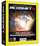 National Geographic Presents: RedShift 5 Planetarium Software