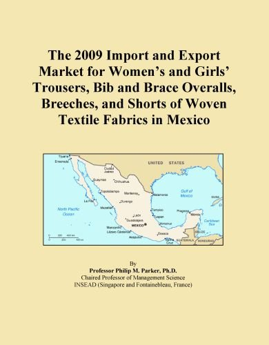 The 2009 Import and Export Market for Women's and Girls' Blouses, Shirts, and Shirt-Blouses of Woven Textile Fabrics in Austria Icon Group International