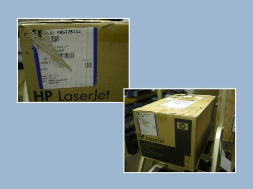 HP Laser Jet M4345 Maintenance Kit Q5998-67904 by HP