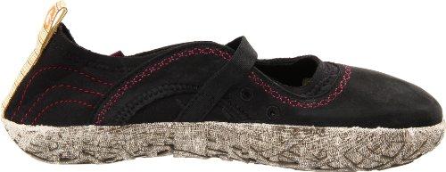 Cushe Womens Shucoon-MJ Delux Slip-On Loafer Black vYbjCCO