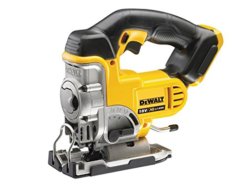 Dewalt Tools - DCS331N XR Premium Cordless Jigsaw 18 Volt Bare Unit by DEWALT
