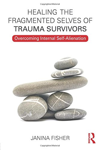 Internal Van (Healing the Fragmented Selves of Trauma Survivors: Overcoming Internal Self-Alienation)