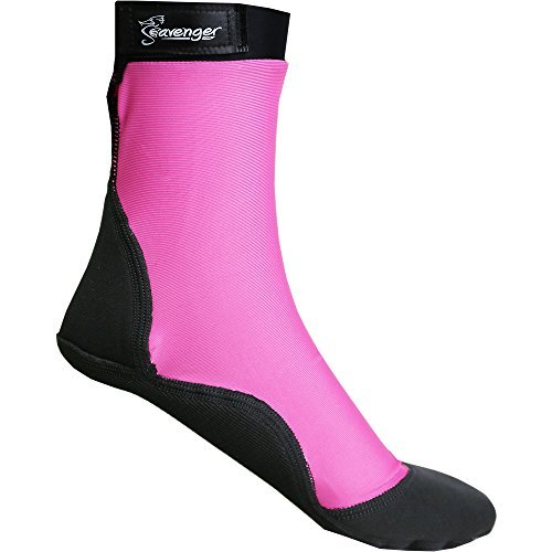 Mens Womens Kids Sand Skins for Outdoor Volleyball and Soccer Seavenger SeaSnugs Beach Socks