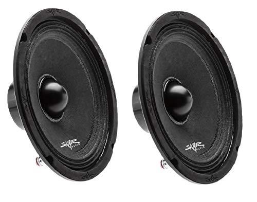 Skar Audio Neodymium MID Range Loudspeaker product image