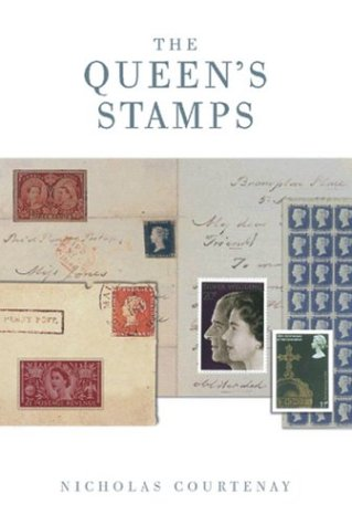 Download The Queen's Stamps: The Authorised (Authorized) History of the Royal Philatelic Collection PDF