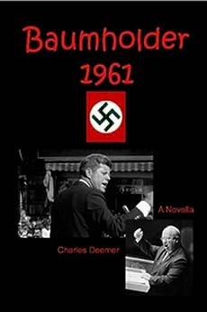 Baumholder 1961 by [Deemer, Charles]