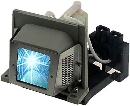 Huaute RLC-018 Lámpara de Repuesto para proyector con Carcasa de ...