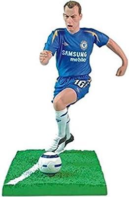 promo code baf87 9abc7 Arjen Robben Chelsea Kit Figure: Amazon.com: WBaby