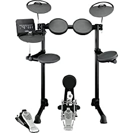Yamaha DTX Series DTX450K 10-Inch Electronic Drum Set