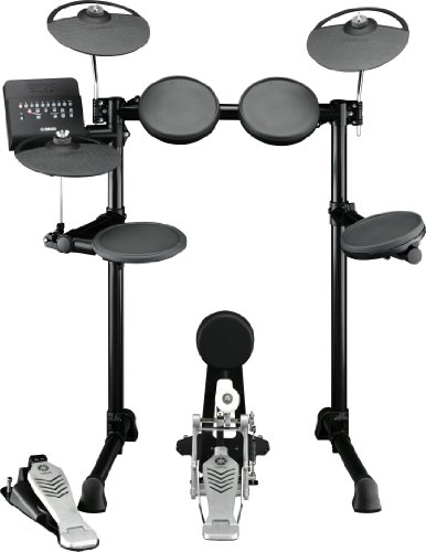 yamaha dtx electronic drum set - 7