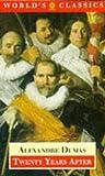 Twenty Years After, Alexandre Dumas, 0192830740
