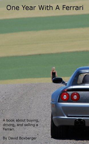 1 Ferrari - 3