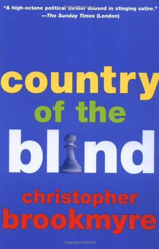 Country of the Blind pdf epub